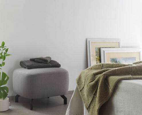 Cabezales y muebles auxiliaries