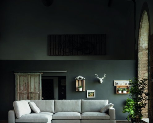 Sofa Chipre