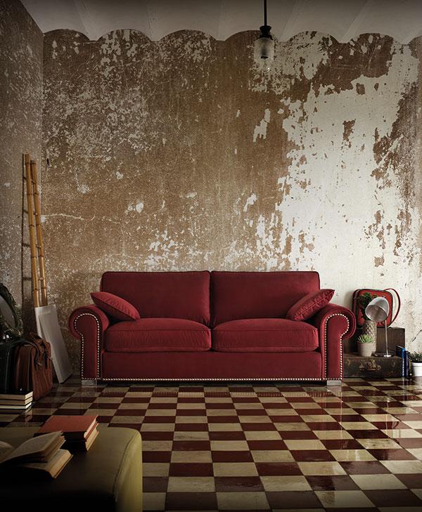 Sofa Dakar