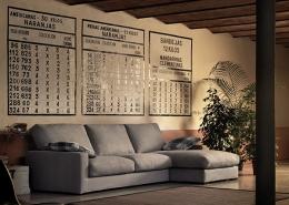 Sofa Dolche