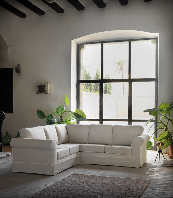 Sofa Margaret